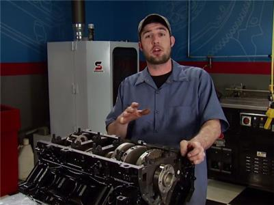 "PowerNation: Engine Power ""Iron Animal"" Part 1: Building a 408 Stroker (2014– ) Online"