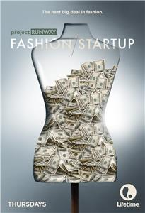 Project Runway: Fashion Startup  Online