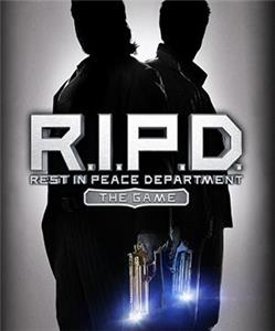 R.I.P.D.: The Game (2013) Online