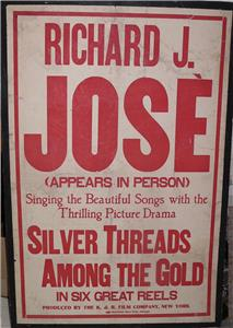 Silver Threads Among the Gold (1915) Online