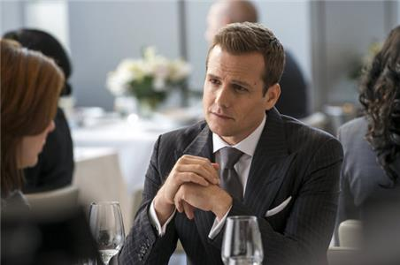 Suits Blood in the Water (2011– ) Online