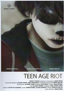 Teen Age Riot (2009) Online