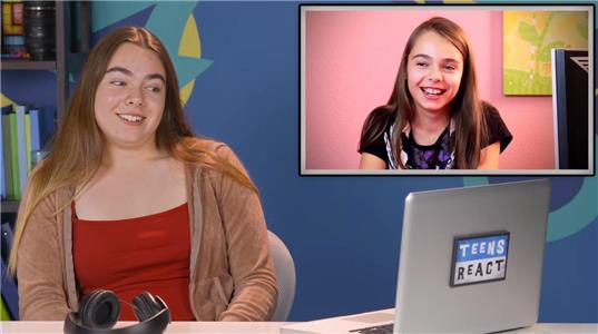 Teens React Teens React to Themselves on Kids React #2 (2011– ) Online