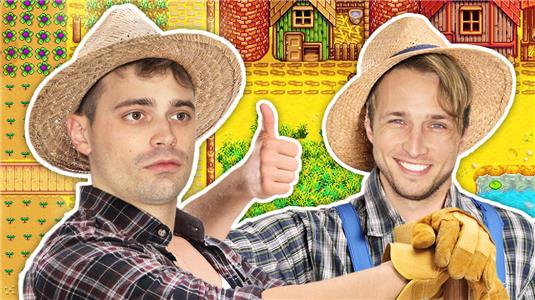 The Damien & Shayne Show Shayne and Damien Go Farming! (2017– ) Online