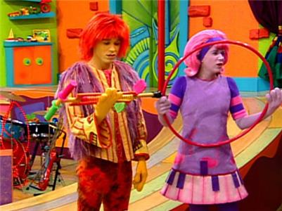 The Doodlebops Don't Use It, Don't Need It (2004– ) Online