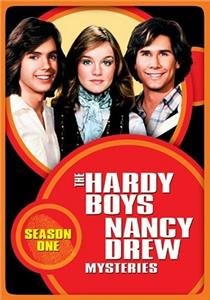 The Hardy Boys/Nancy Drew Mysteries The Mystery of Witches' Hollow (1977–1979) Online