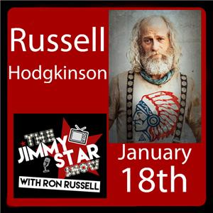The Jimmy Star Show with Ron Russell Russell Hodgkinson (2014– ) Online