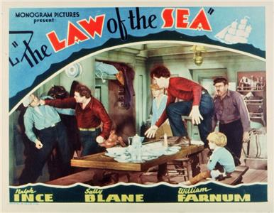 The Law of the Sea (1931) Online