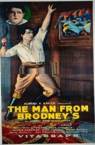 The Man from Brodney's (1923) Online