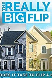 The Really Big Flip Closing in (2008– ) Online