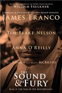 The Sound and the Fury (2014) Online