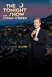 The Tonight Show with Conan O'Brien Josh Brolin/Tillie the Dog Artist/Chad Daniels (2009–2010) Online