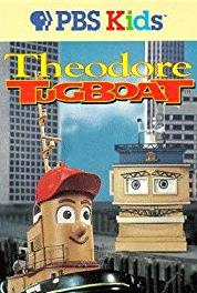 Theodore Tugboat Theodore and the Oil Rig (1993–2000) Online