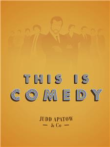This Is Comedy (2014) Online