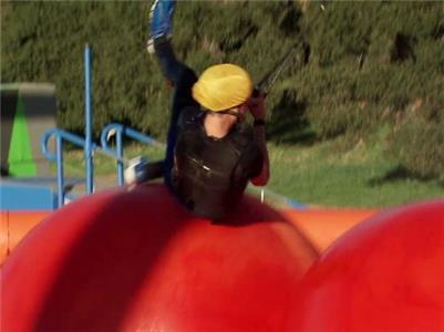 Total Wipeout USA Uncle Stevie's Squid Pit and BBQ (2008–2014) Online