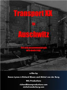 Transport XX to Auschwitz (2012) Online