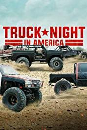 Truck Night in America Fire Starter (2018– ) Online