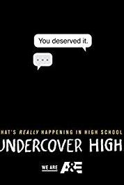 Undercover High Would You Go Back? (2018– ) Online