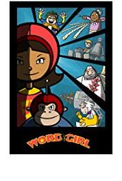 WordGirl Hello New Year, Goodbye Moon/Art in the Park (2007–2017) Online