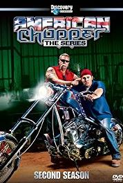American Chopper: The Series Fallen Heroes Bike/Bling Star Bike: Part 1 (2003– ) Online