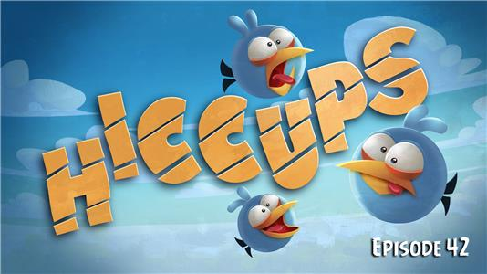 Angry Birds Hiccups (2013– ) Online