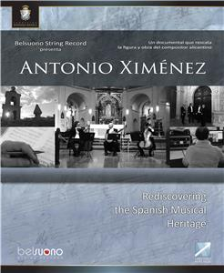 Antonio Ximenez: Rediscovering the Spanish Musical Heritage (2017) Online