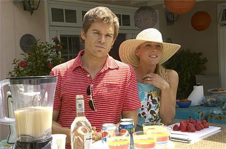 Dexter Blinded by the Light (2006–2013) Online