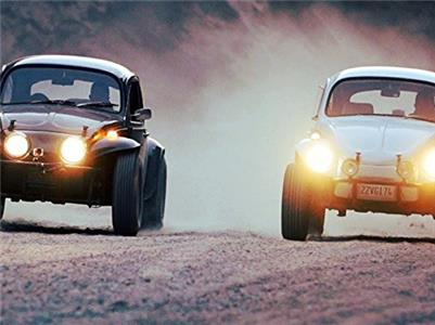 Dirt Every Day Volkswagen Baja Bugs! Starting an Off-Road Club with the Iconic Beetles (2013– ) Online
