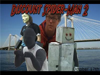 Discount Spiderman 2 (2018) Online