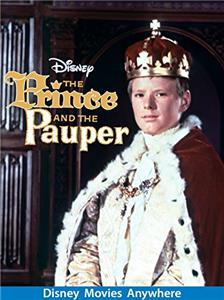 Disneyland The Prince and the Pauper: The Pauper King (1954–1991) Online