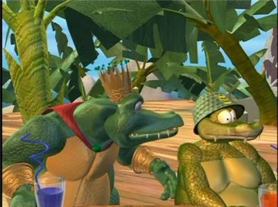 Donkey Kong Country Kong for a Day (1997–2000) Online