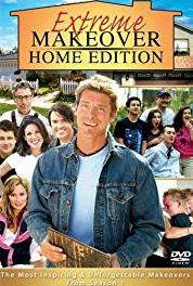 Extreme Makeover: Home Edition Hall Family (2003–2012) Online