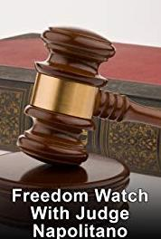 Freedom Watch with Judge Napolitano Episode dated 16 August 2011 (2009– ) Online
