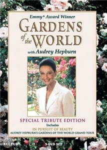 Gardens of the World with Audrey Hepburn  Online