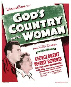 God's Country and the Woman (1937) Online