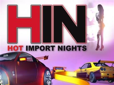Hot Import Nights Yo DJ, Pump This Party (2008– ) Online