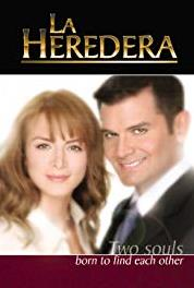 La heredera Episode #1.23 (2004–2005) Online