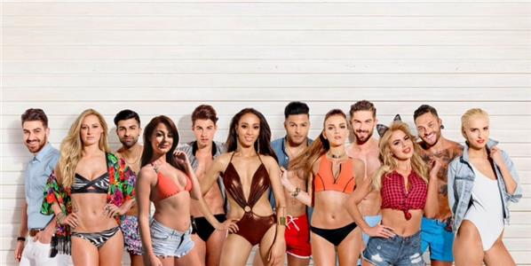 Love Island The Launch (2015– ) Online