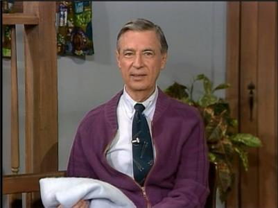 Mister Rogers' Neighborhood 1708: Brave and Strong (1968–2001) Online