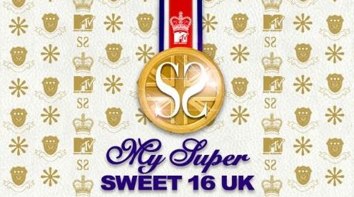 My Super Sweet 16 UK  Online