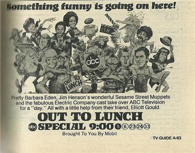 Out to Lunch (1974) Online