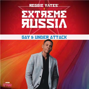 Reggie Yates' Extreme Russia Gay and Under Attack (2015– ) Online