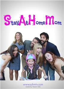 SAHM: Stay at Home Mom  Online