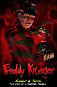 Slash & Burn: The Freddy Krueger Story (1991) Online