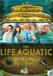 Starz on the Set: The Life Aquatic with Steve Zissou (2005) Online