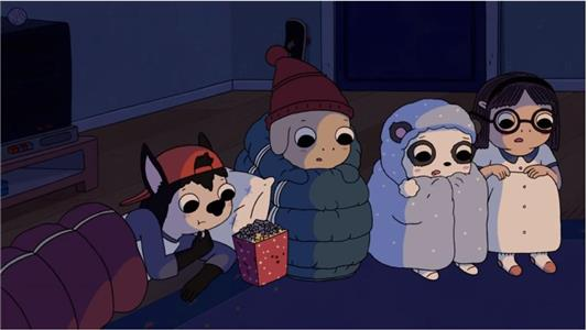 Summer Camp Island Pepper's Blanket Is Missing (2018– ) Online