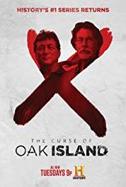 The Curse of Oak Island Disappearing Act (2014– ) Online