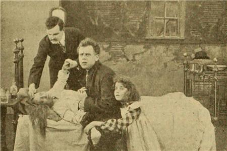The Daughter's Choice (1910) Online