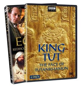 The Face of Tutankhamun  Online