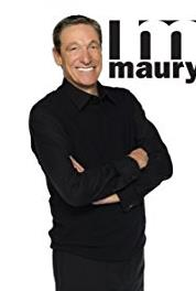 The Maury Povich Show Episode dated 25 September 1995 (1991– ) Online